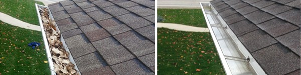 idaho falls gutter cleaning